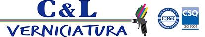 C&L Verniciatura Logo
